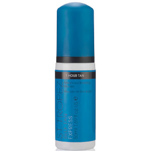 St. Tropez Express Bronzing Mousse (50 ml)