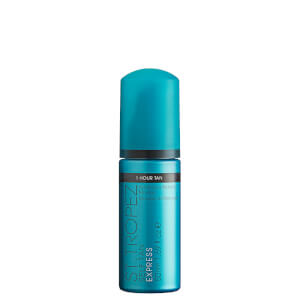 Self Tan Express Advanced Bronzing Mousse  50ml