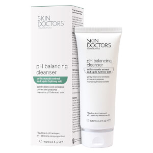 Skin Doctors Nettoyant ph Neutre