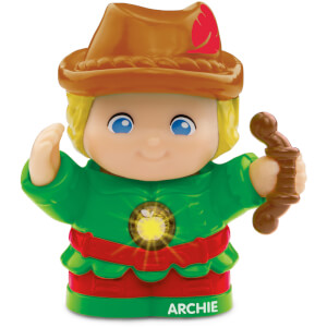 Vtech Toot-Toot Friends Kingdom Archer Archie