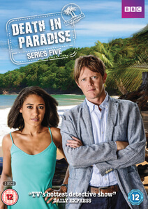 Death In Paradise - Series 5