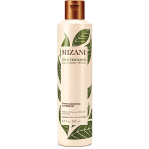 Champú y acondicionador para cabello rizado True Textures Cleansing Cream Curl Wash Conditioner de Mizani (250 ml)