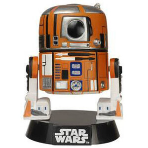 Star Wars R2-L3 Pop! Vinyl Bobble Head Figure