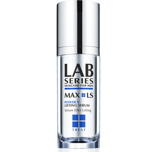 Lab Series Skincare per uomo Max LS Power V Lifting siero (30ml)