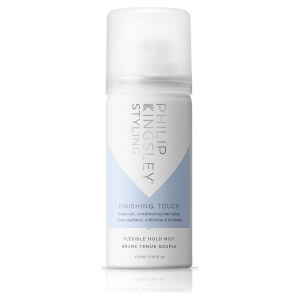 Philip Kingsley Finishing Touch Flexible Hold Hair Mist 100ml