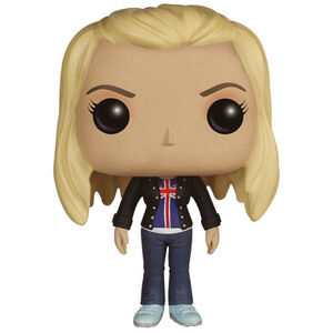 Doctor Who Rose Tyler Funko Pop! Vinyl Figur