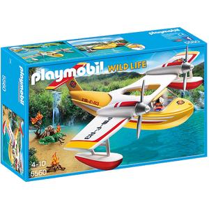 Hydravion de sauvetage -Playmobil (5560)