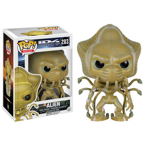Independence Day POP! Movie Vinyl Figuren Alien  Sortiment (6)