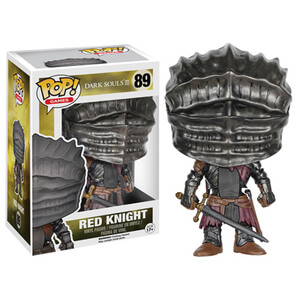 Dark Souls Red Knight Pop! Vinyl Figure