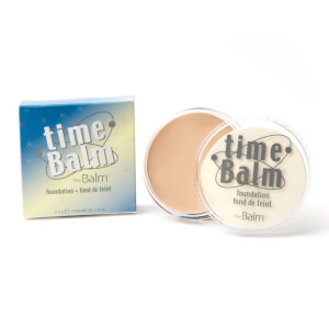 theBalm timeBalm Foundation (Various Shades)