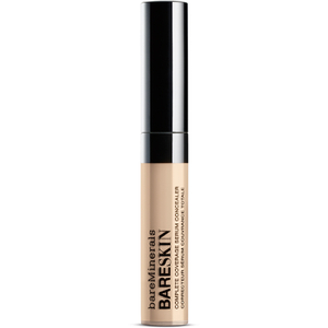 bareMinerals bareSkin Stay-in-Place Liquid Concealer korektor w płynie