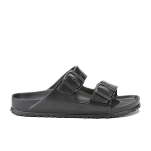 Birkenstock Women's Arizona Slim Fit Eva Double Strap Sandals - Black
