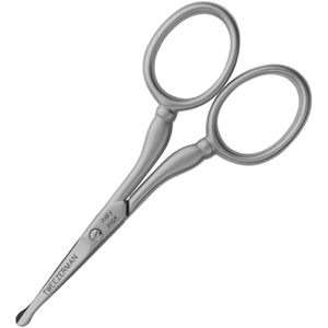 트위저맨 G.E.A.R. 페이셜 헤어 씨저 (TWEEZERMAN G.E.A.R. FACIAL HAIR SCISSORS)