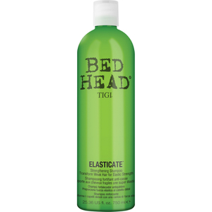 Shampooing Elasticate Bed Head TIGI (750 ml)