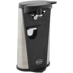 Swan SP20110N Electric Can Opener - Black