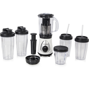 Morphy Richards 403021 Easy Blend Blender Deluxe - White