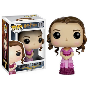 Harry Potter Yule Ball Hermione Funko Pop! Vinyl