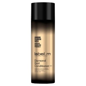 Label.m London fashion week Diamond Dust Apres-shampoing (200ml)