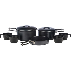 Vango Non-Stick Cook Kit (4 Person)