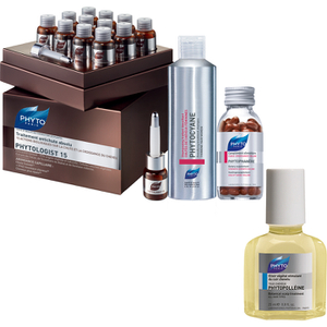 Phyto Phytologist 15 Anti-Hair Loss Bundle (Værdi 310 £)