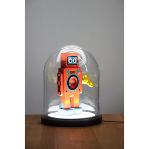Bell Jar Light: Image 3
