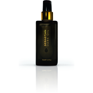 Sebastian Professional Dark Oil Styling Oil -muotoiluöljy (95ml)