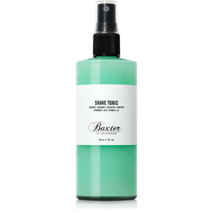 Baxter of California Shave Tonic -partavesi, 120ml