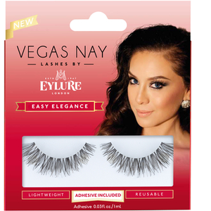 Eylure Vegas Nay - Cils Easy Elegance