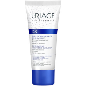 URIAGE D.S. Regulating Soothing Emulsion 1.35 fl.oz