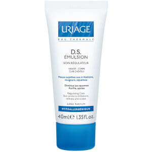 Uriage D.S. Dermatitis Emulsion (40ml)