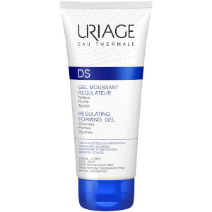 URIAGE D.S. Regulating Foaming Gel 5 fl.oz