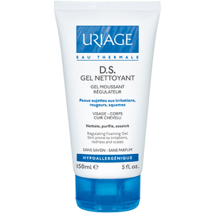 Uriage D.S. Dermo Cleansing Gel (150 ml)
