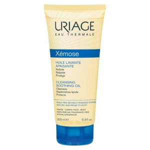Uriage Xémose Cleansing Oil olejek myjący 200 ml