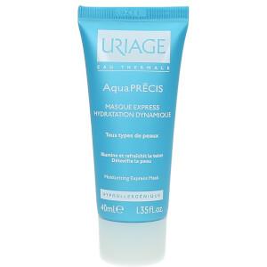Uriage Aquaprécis快速面膜(40ml)