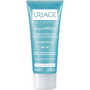 Uriage Aquaprécis Protective Moisturising Fluid (40ml)