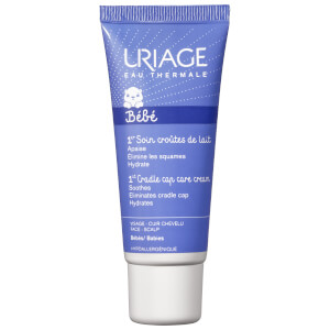 Crème-sérum d'Uriage pour les croûtes de lait (40ml)