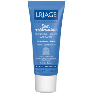 Uriage Crema siero crosta lattea (40 ml)