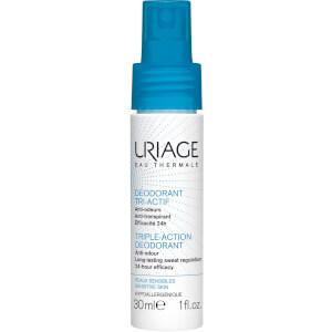 Uriage Tri-Actif Deodorant (30ml)