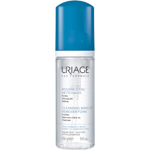 URIAGE Cleansing Make-Up Remover Foam 5 fl.oz