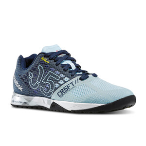 锐步 Reebok Crossfit Nano 5.0 女子训练跑步鞋 – 海军蓝色