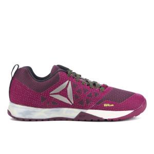 锐步 Reebok 女子 Crossfit Nano 6.0 训练跑步鞋 - 神秘栗色