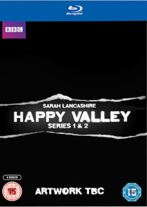 Happy Valley - Series 1 & 2