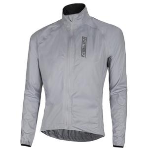 Nalini Xrace Waterproof Jacket - Grey