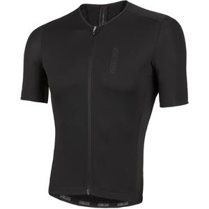 Nalini Xtornado Ti Short Sleeve Jersey - Black