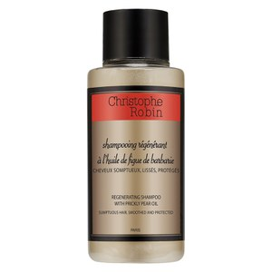 Christophe Robin Regenerating Shampoo with Prickly Pear 75ml (Free Gift)