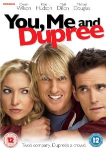 You , Me and Dupree