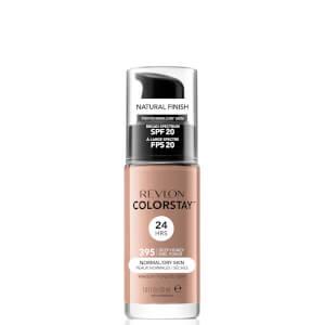 Revlon Colorstay Make-Up Foundation für normale-trockene Haut(Verschiedene Farbtöne)