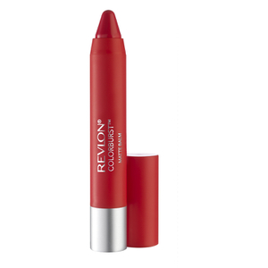 Teinture baume à lèvres Colorburst mate Revlon (couleurs variées)