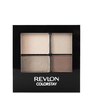 Revlon カラーステイ16 時間アイシャドウクワッド - アディクティブ