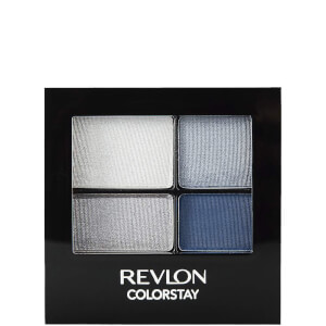 Revlon Colorstay 16 Hour Eyeshadow Quad - Passionate